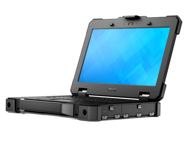 DELL Rugged 14 extreme full