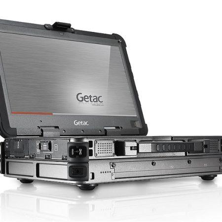 Getac X500 ноутбук военного образца