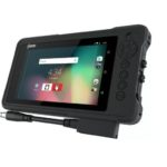 Защищенный планшет Getac MX50 для военных