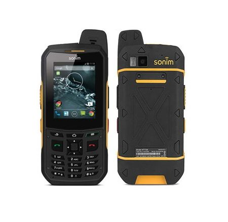 Защищенные смартфоны и телефоны