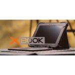 Защищенный ноутбук Xplore XBOOK L10