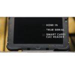 Xplore XSLATE L10 Коммуникационные порты