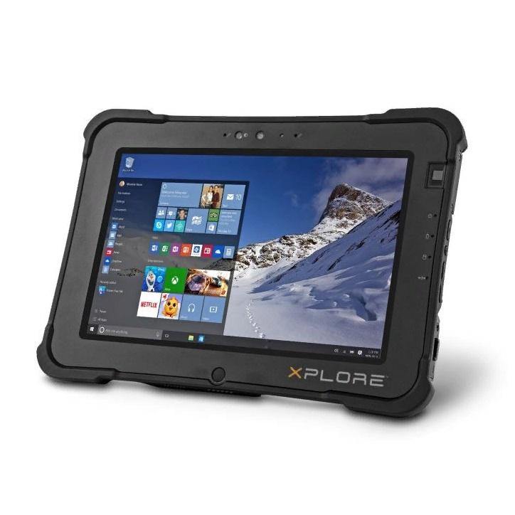 Защищенный планшет Xplore XSLATE L10