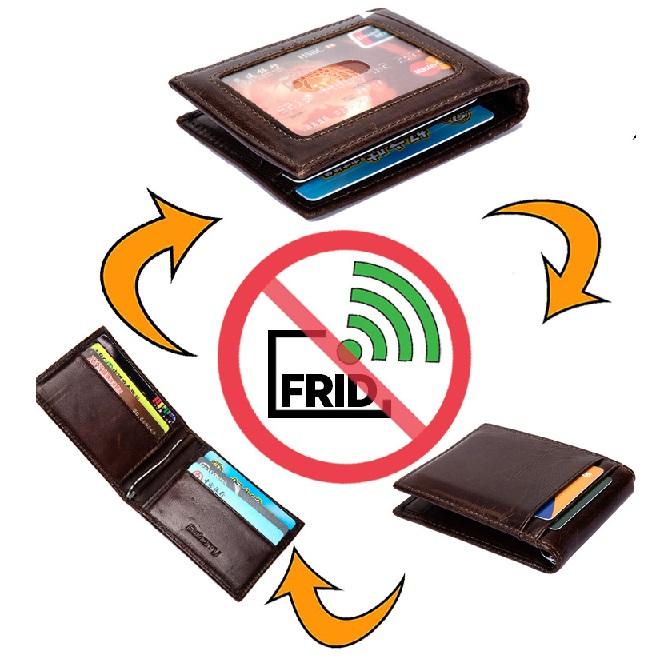 RFID-безопасность-Кошелек-с-защитой-от-краж