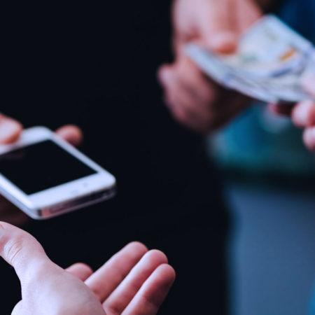 Б/у смартфоны: в чем выгода?