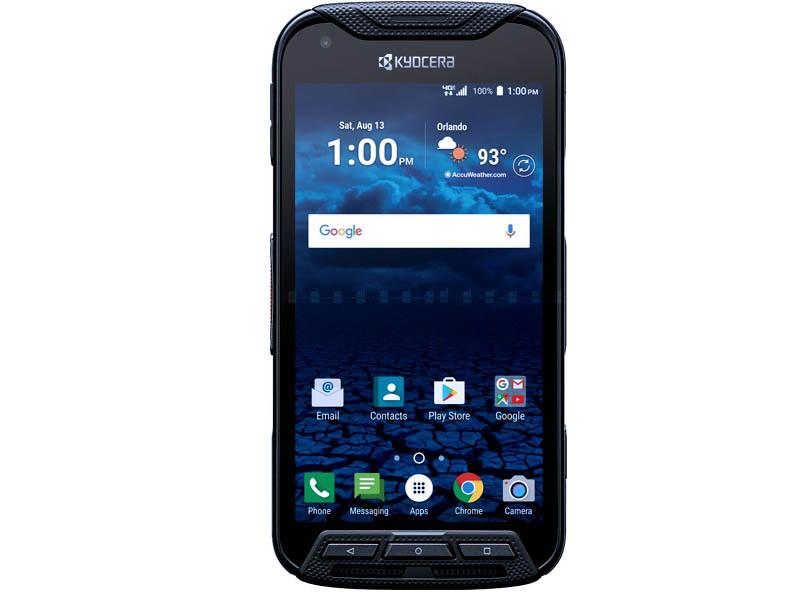 противоударные смартфоны Kyocera Duraforce Pro E6810