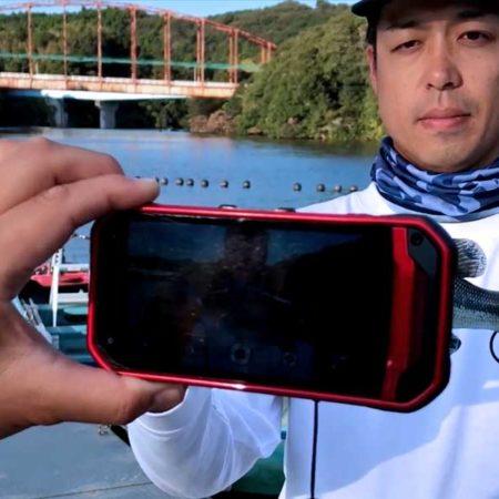 Kyocera Torque G03 – смартфон для охотников и рыболовов