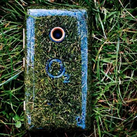 Покупка б/у смартфонов сохраняет экологию
