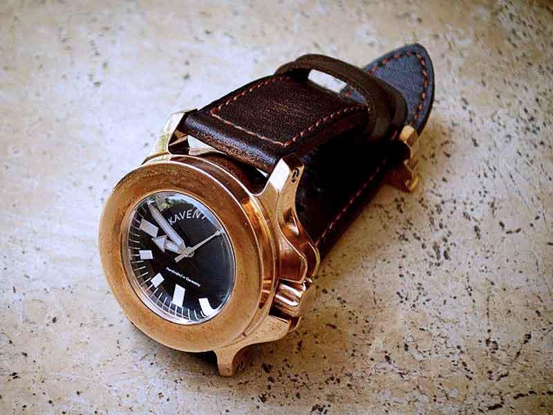 часы от Kaventsmann