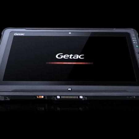 GETAC F110 – защищенный планшет Windows