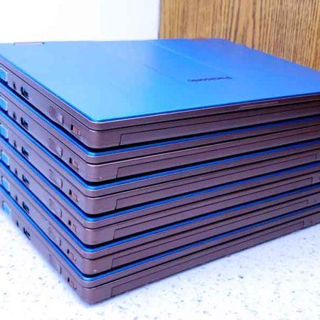 Panasonic CF-RZ4 – защищённый конвертируемый ноутбук
