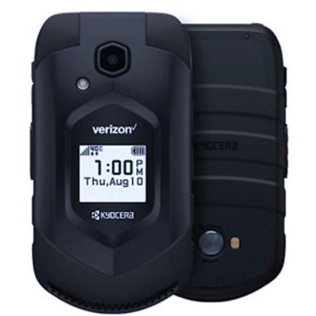 Kyocera DuraXV LTE E4610 – защищённая раскладушка для повседневных звонков