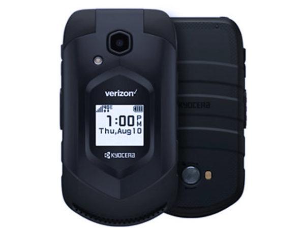 Kyocera DuraXV LTE E4610