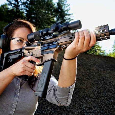 Современные модели оружия