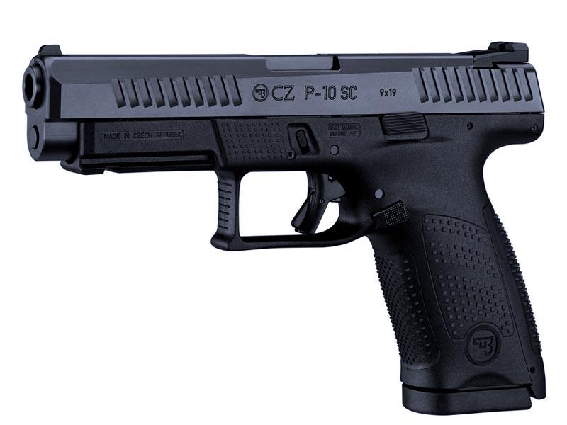 модели пистолетов