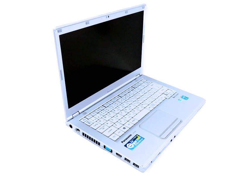 Panasonic CF-LX3