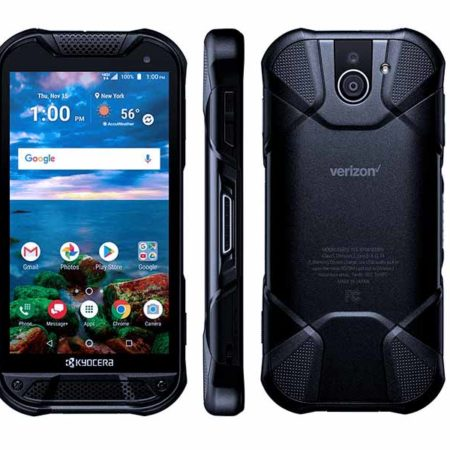 Kyocera DuraForce Pro 2 E6910 – современный смартфон с экстремальной защитой