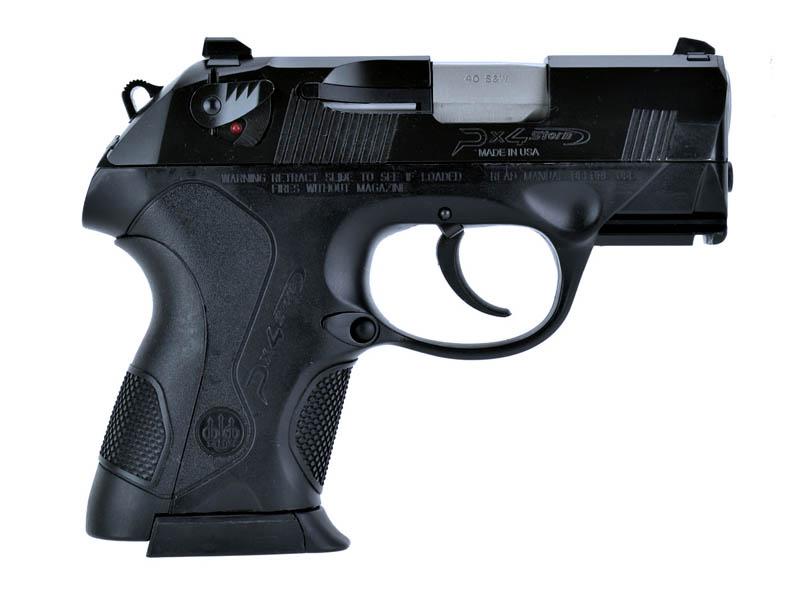 Beretta PX4 - Storm Sub Compact
