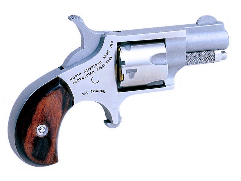 «Mini Derringer»