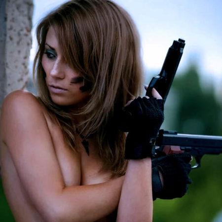 Самые маленькие модели пистолетов