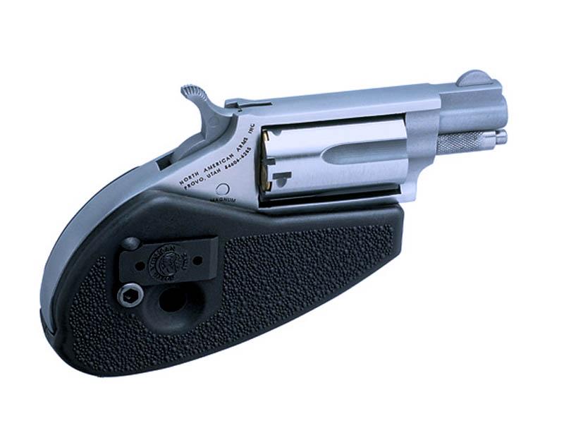 Револьверы North American Arms