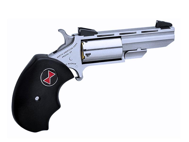 револьверы North American Arms NAA-BWM