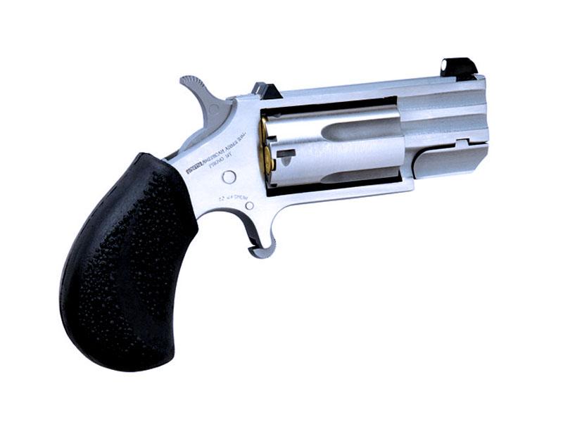 Револьверы North American Arms - NAA-PUG-D