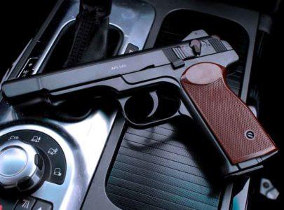 Автоматический пистолет Стечкина: особенности и характеристики