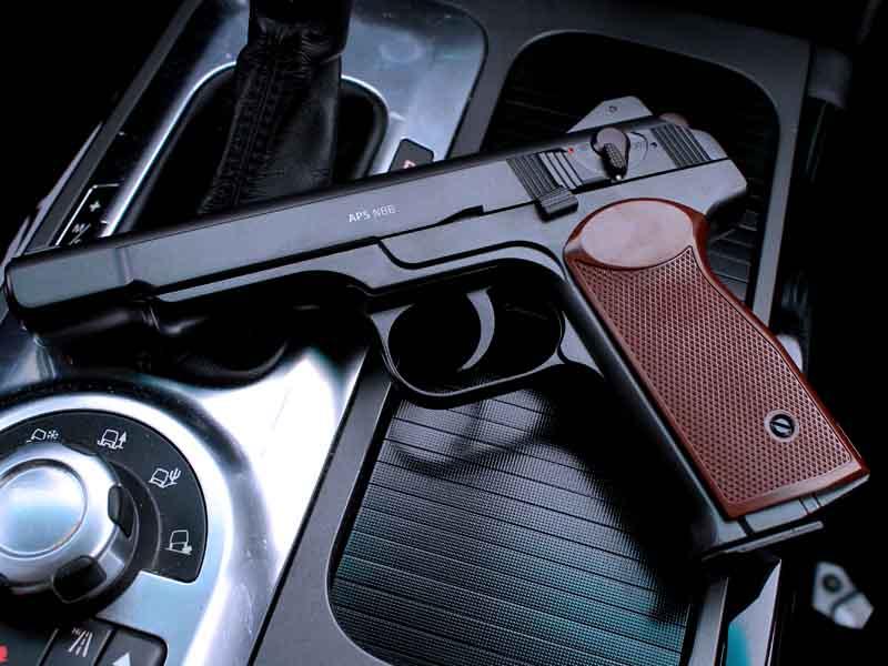 Новости про оружие и бронированные автомобили