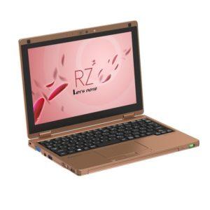 Panasonic CF-RZ4
